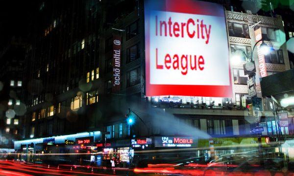 Battle in InterCity League (by Turbin)