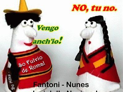 Affaire Fantunes: l'opinione di Michele Leone