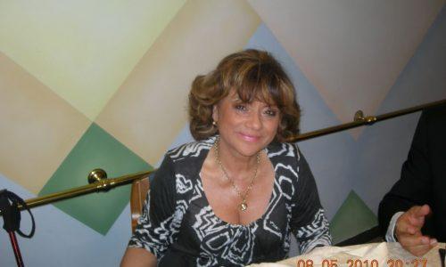 Amici del Bridge on Line: Rosalba Carbonetti racconta il suo Club