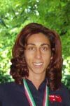 News: Simonetta Paoluzi non giocherà agli Europei di Ostenda 2010