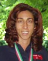 News: Simonetta Paoluzi can not play 2010's Europeans in Ostenda
