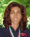 News: Simonetta Paoluzi can not play 2010's Europeans in Ostenda