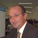 Giuseppe Failla: Mi candido alla Presidenza della FIGB
