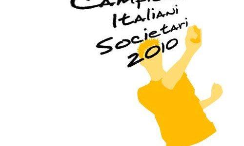 Campionati Societari Italiani: breve sintesi della prima giornata