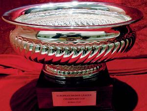 CHANPIONS' CUP 2010:  seconda giornata