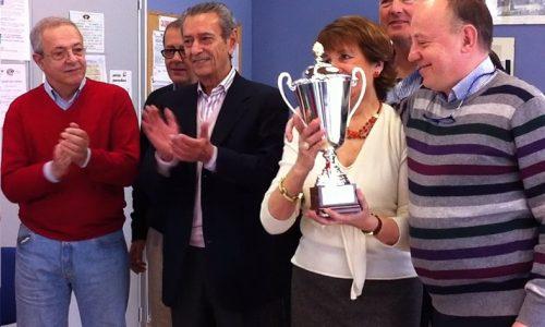 Societari 2010 – Varese vince il ricorso contro Angelini e si prende la Coppa
