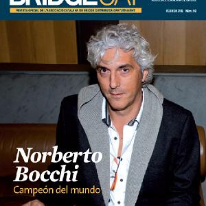 BRIDGECAT pubblica uno speciale su Norberto Bocchi