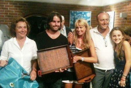 Agustin Madala vince il Torneo Città di Gesell