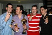 White House Juniors 2011 – Israele vince la Coppa Carrousel