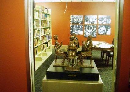 Albert H. Morehead Memorial Library