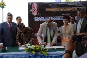 The 41st World Bridge Teams Championships will be hosted in Bali