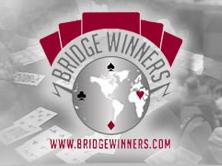 Sfida ai Campioni di BridgeWinners