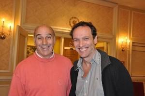 Ernesto Muzzio & Alejandro Bianchedi