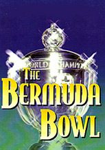 Bermuda Bowl 2011: L'italia vince il bronzo