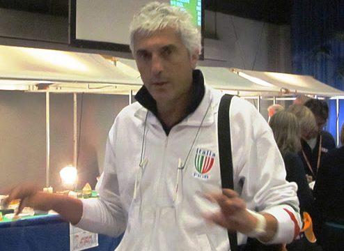 I mondiali di Veldhoven raccontati da Norberto Bocchi (intervista)