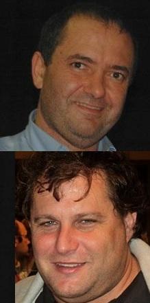Claudio Nunes & Fulvio Fantoni (Zimmermann Team)