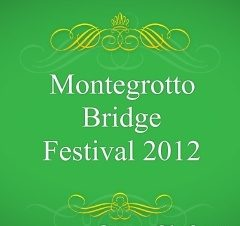 Festival del Bridge di Montegrotto 2012