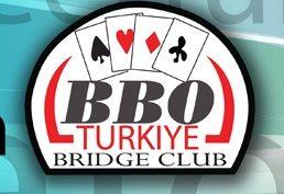 Online Bridge Club:  BBOTURKIYE