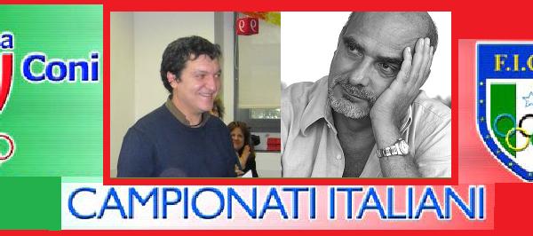 Carpentieri e Guarino vincono i Campionati Italiani a Coppie 2012