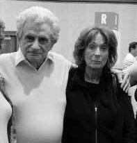Lea Du Pont passed away