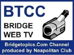 Bocchi and Brink live on BTCC TV