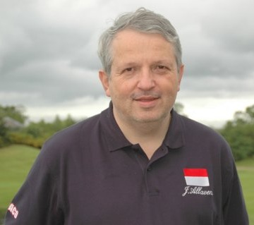 Jean-Charles Allavena