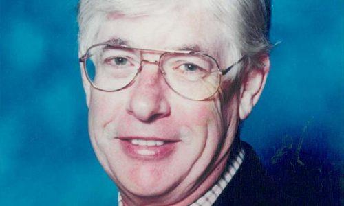 Intervista allo sponsor della nazionale Senior inglese: Roger O'Shea