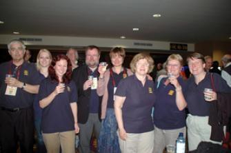 England won the 2012 Dublin European WOMEN Team Championships