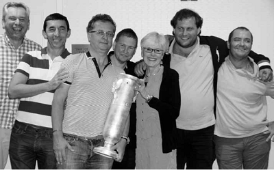Summer NABC 2012: Monaco batte Nickell e vince la Spingold