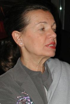IBPA 2012 Awards – Maria Teresa Lavazza's statement