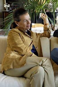 2012 IBPA Awards – Personality of the Year is Maria Teresa Lavazza