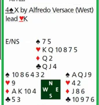 Souvenir da Lille (2): il gioco di Alfredo Versace