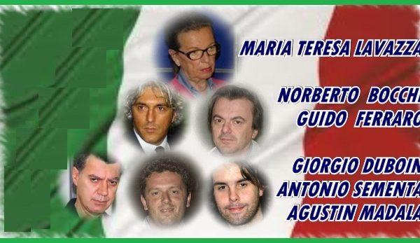 2012 Italian Club Team Championships: The winner is…