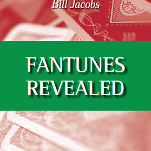 Fantunes Revealed di Bill Jacobs. Recensione di Paolo E. Garrisi