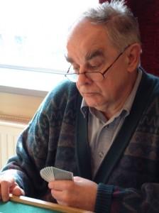 Andrzej Wilkosz  (www.pzbs.pl)
