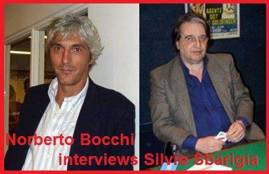 Le interviste di Norberto Bocchi (4): Silvio Sbarigia