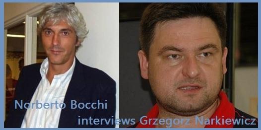 Norberto & Grzeg