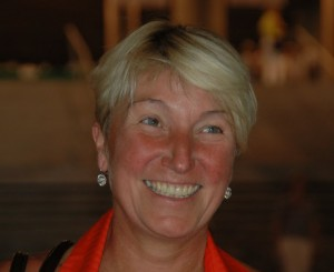 Sabine Auken (NIB)