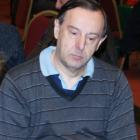 Brian Senior (by Michele Leone)