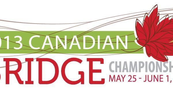 2013 May: Bridge World News