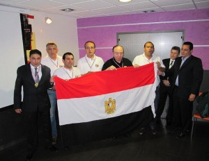 Egypt Open Team