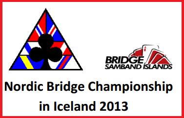 Nordic Championships 2013