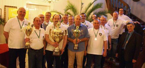 Ruch ASZ PWR vince il campionato polacco 2012-13