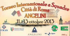 Torneo Città Di Roma 2