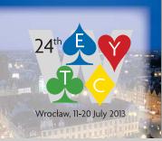 wroclaw 2013