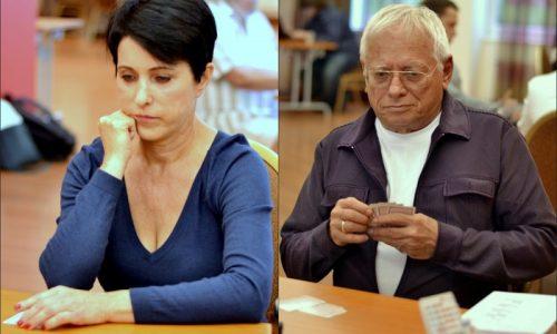 2013 Jurmala: Goldberg & Eisenberg win the Invitational Pairs