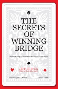 The Secrets of Winning Bridge (review)