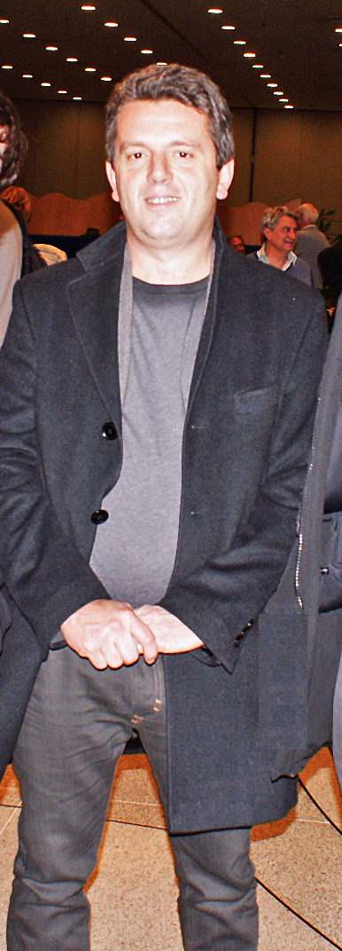 Antonio Sementa (Michele Leone)