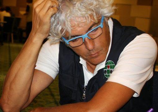 Norberto Bocchi: La teoria del Big Bang (intervista)
