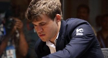 Carlsen (FIDE)